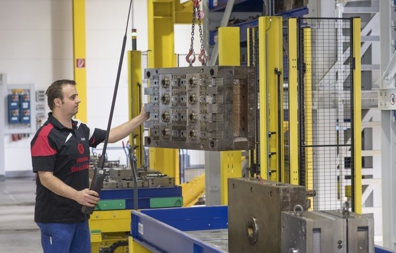Storage from Kardex optimises productivity