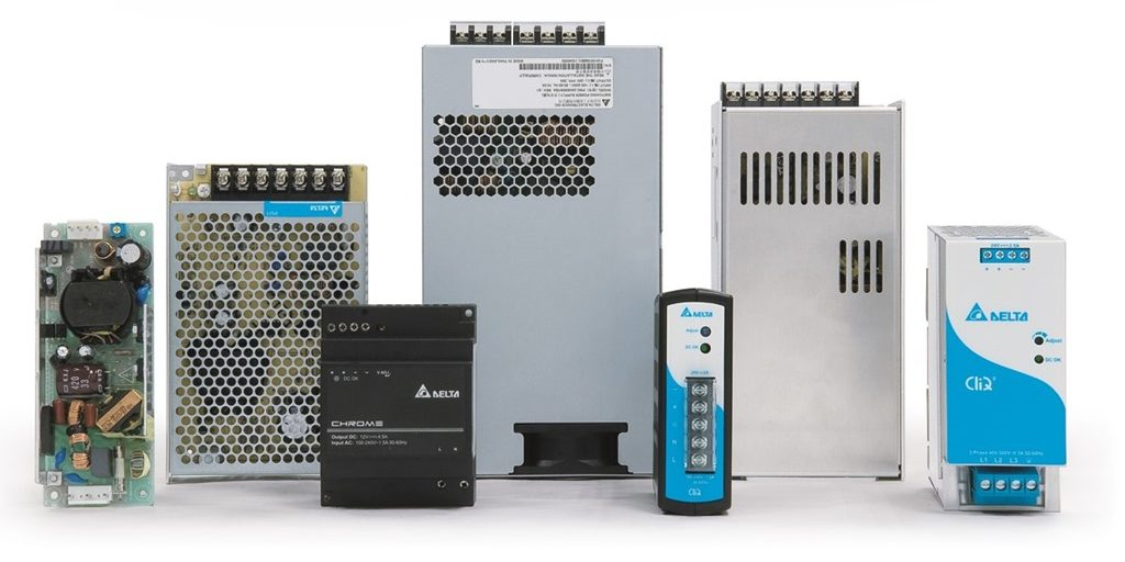 Luso showcases international line-up of medical and rail power supplies