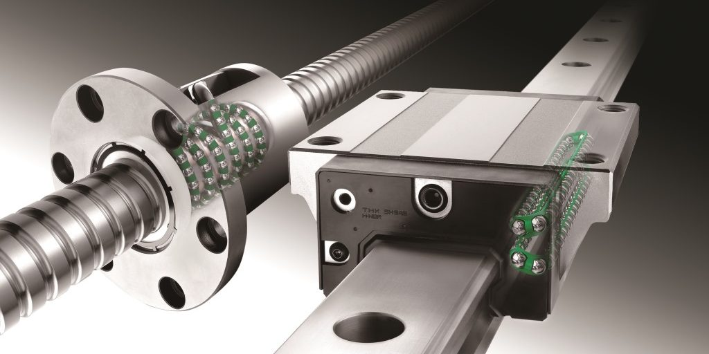 Linear motion can be flexible