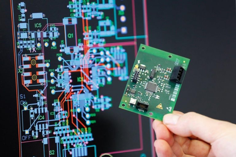 Electronics Manufacturer Cicor enhances capacity in Romania