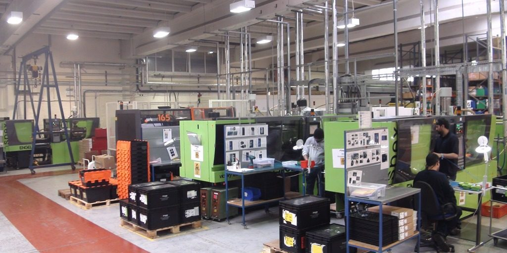 Precision Engineering Plastics designs for component moulding