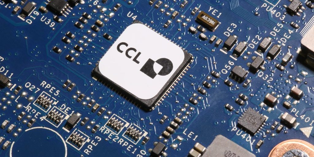 CCL Design provides in-house design and prototype support
