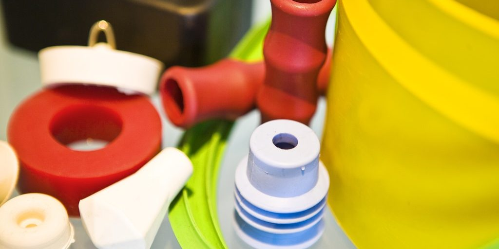 If you need rubber or silicone components, J Coker has you covered