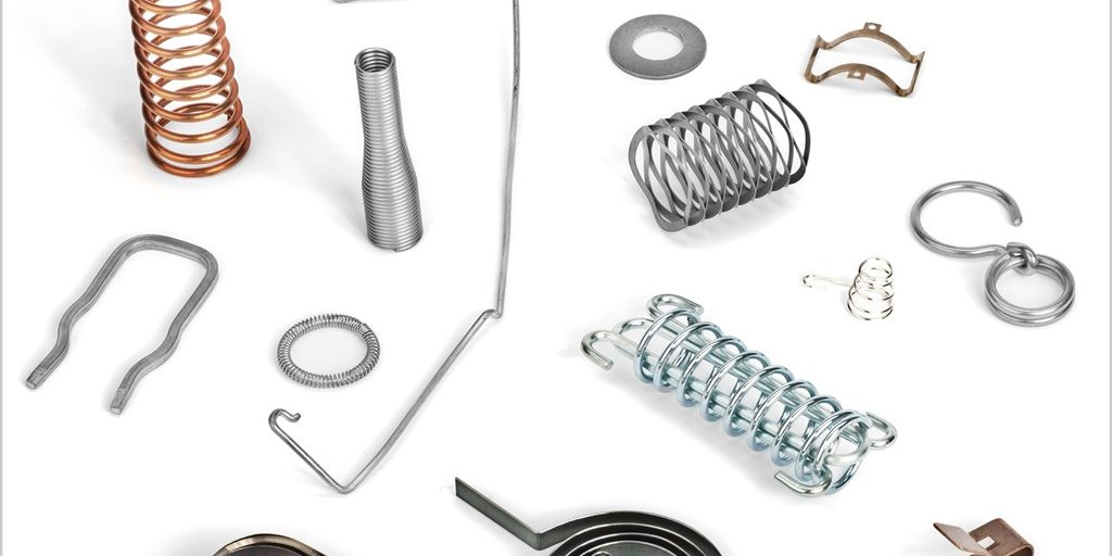 Spring and service package from Lee Spring makes specification simple