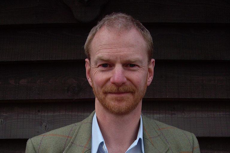 Stephen Ingram