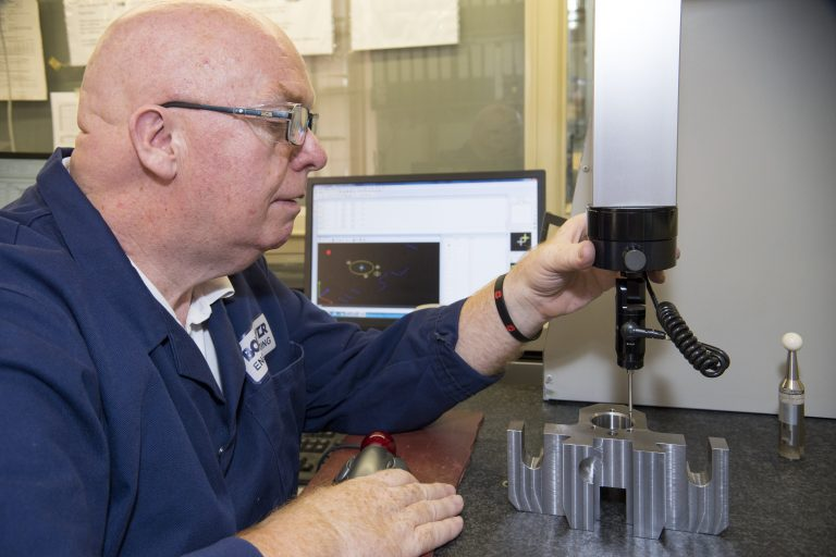 Investment enhances in-house capabilities for Bowyer Engineering