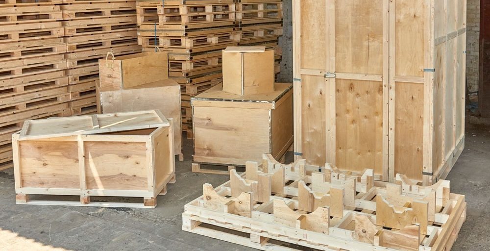 Chilfen Timber Packaging has it covered