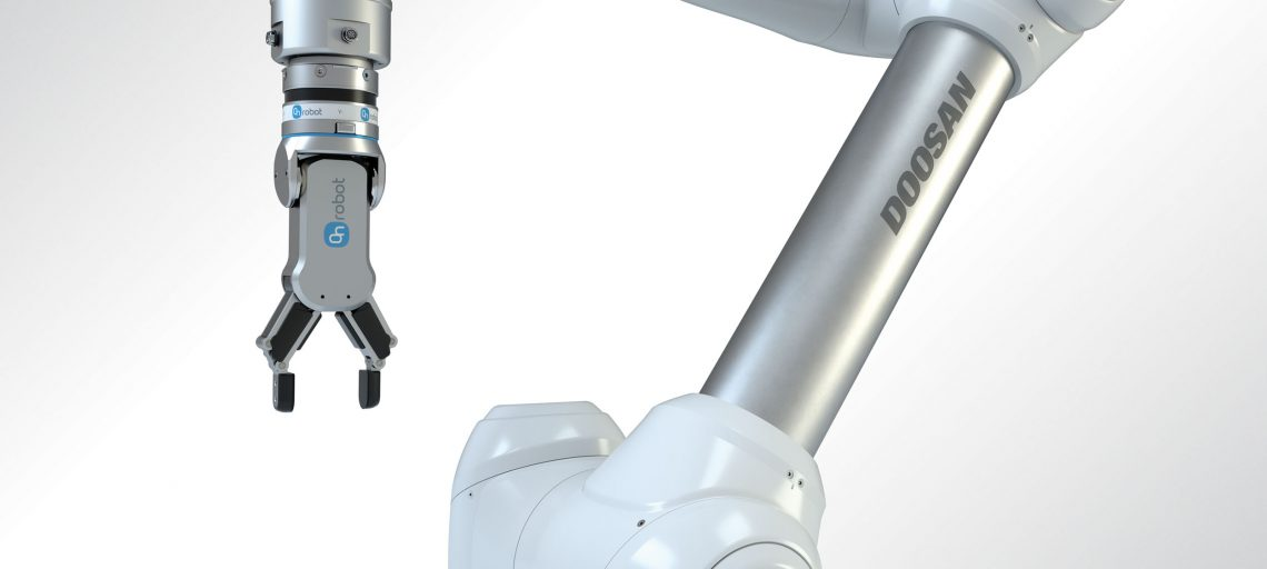Cobots from Mills CNC boost productivity