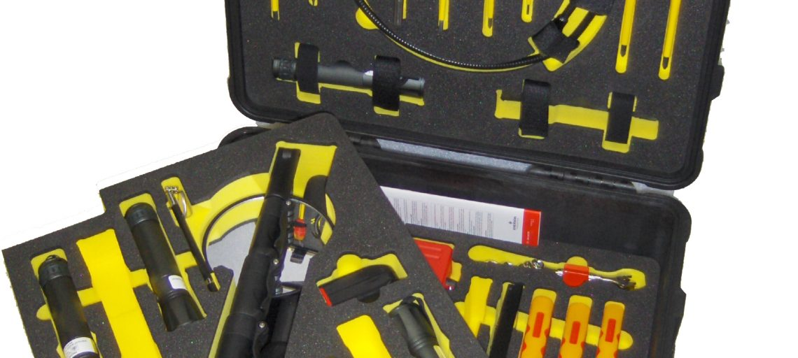 Guaranteed protection from Peli Products