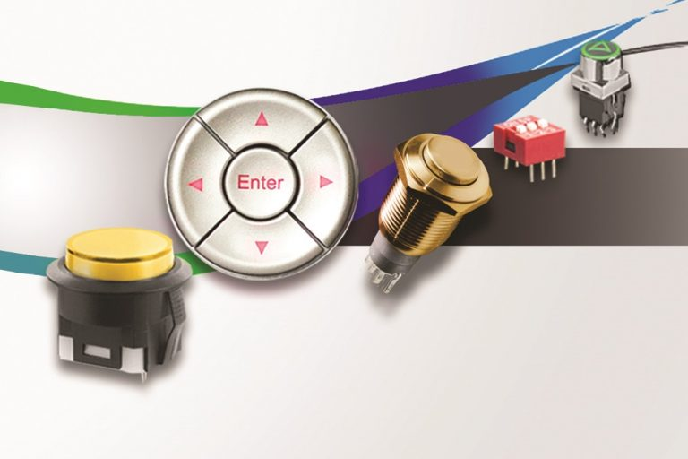 High current switches among new products from RJS Electronics