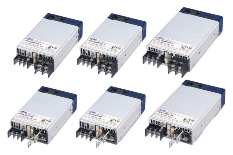 Power supplies from Cosel Europe meet IoT demands