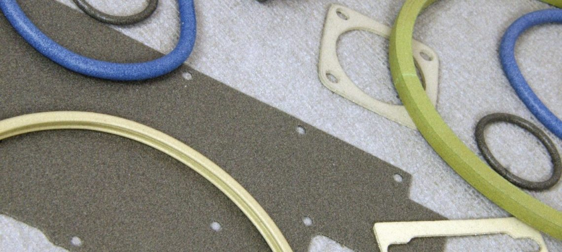Conductive foam from Kemtron shows its colours