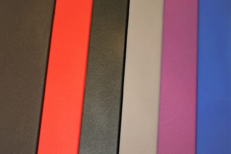 Colour is now an easier option at Mewett Polyurethane