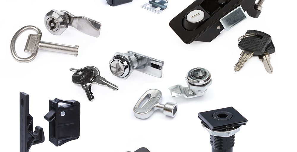 Standard parts meets custom manufacturing at Rencol Components