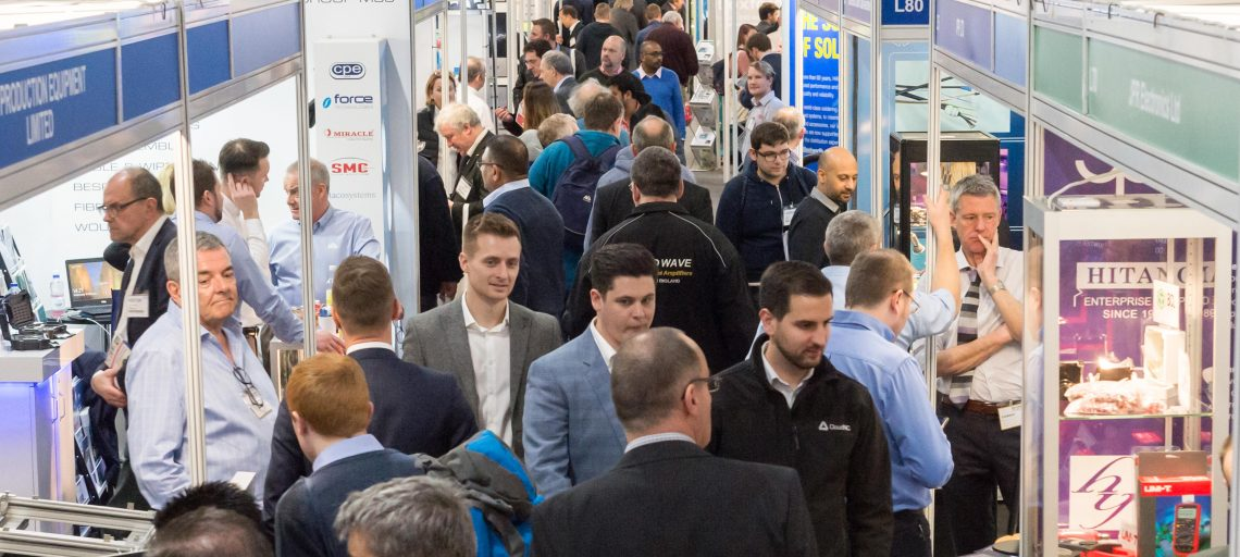 Southern Manufacturing & Electronics 2020 smashes previous attendance record