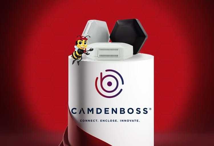 New enclosure range from CamdenBoss breaks the mould